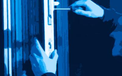 Mantenimiento ventanas PVC